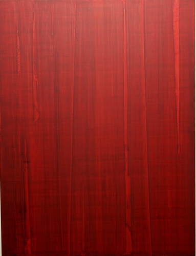 2008, oil on canvas, <br />190x145 cm