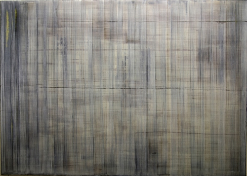 2008, oil on canvas, <br />200x280 cm
