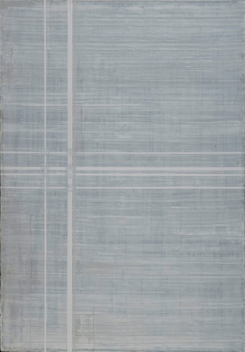 2007, oil on canvas, <br />230x160 cm